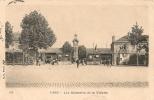Cpa Paris19 Abattoirs De La Villette - District 19