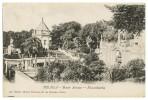 PORTUGAL  - BRAGA  - BOM JESUS Escadaria (Ed. Alberto Ferreira, Nº 362) Carte Postale - Braga