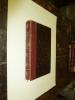 Livre Ancien  , Coiffe En Cuir      JACK    Par   Alphonse Daudet - Livres, BD, Revues
