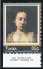Tuvalu MNH Scott #1017 55c ´The Suicide Of Lucretia´ Detail By Rembrandt - Tuvalu