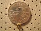 EGYPT  5 Piaestres 1964 Diversion Of The Nile - Egypt