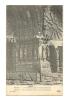 Cp, Guerre 14-18, Reims (51), LA Cathédrale Après Le Bombardement - Guerre 1914-18