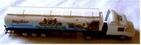 Ein  Schinner   Bügelbier Spezialitäten   Sammeltruck  ,  Ca. 19,5 Cm Lang - LKW