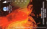 INDONESIE VOLCAN VOLCANO ERUPTION NOVEMBRE 1992 UT - Volcans