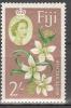 Fiji  No. 184 Year 1962-67  Mnh - Fiji (1970-...)