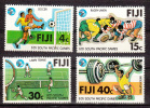 Fiji  No. 405-8 Year 1979 Unused - Fiji (1970-...)