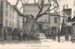 SOLLIES PONT  LA MAIRIE 1917 - Sollies Pont