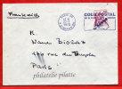 ALLEMAGNE BERLIN UTILISE EN FRANCE LE 27/01/1978 POUR PARIS - [5] Berlijn