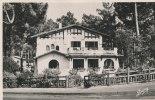 33 LE PYLA Cpsm Villa Meryem      167 Edit Buzaud - Autres Communes