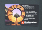 GERMANY  -  Chip Phonecard As Scan - Duitsland