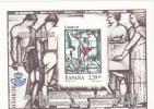 Prueba Nº 93 - Blocs & Hojas