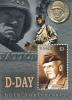 Tuvalu MNH Scott #959 Souvenir Sheet $3 George Smith Patton, Jr. - D-Day 60th Anniversary - Tuvalu