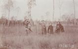 SCOUTISME BOY SCOUTS CARTE PHOTO UNIQUE 1913  TRES BON ETAT  ! ! ! - Scoutisme