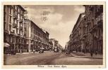 MILANO - CORSO BUENOS AYRES - 1940 - Vedi Retro - Formato Piccolo - Milano (Milan)