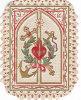 CARD SANTINO APRIBILE  (2 SCANNER)  SANT'ANTONIO DA PADOVA Cm.7X5,5  2-0882-13554-53 - Devotion Images