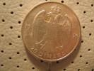 YUGOSLAVIA  20 Dinara 1938 - Yugoslavia