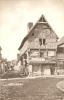 SELLES SUR CHER (41) Vieilles Maisons Rue Du Chateau 16°s Pub LE PETIT JOURNAL  Chocolat MENIER GUERIN BOUTRON . FRANCK - Selles Sur Cher