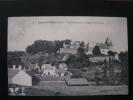 CP Carte Postale Luçay Le Mâle (Indre) Vue D'Ensemble Du Château De Luçay Animée - Sonstige Gemeinden