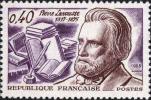 France Poste N** (Yv:1560 Mi:1625) Yv:0,5 Euro Pierre Larousse 1817-1875 - Neufs