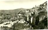 Non Classés. Gibraltar. The Town. Cpa Photo. - Gibraltar
