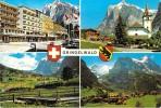 GRINDELWALD - BE Bern