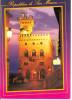 3 POSTCARDS: REPUBLICA DI SAN MARINO, UNCIRCULATED - San Marino