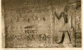 Sakkara - Tomb Of Ti. - Egitto