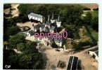 """Br - 85 - TALMONT SAINT HILAIRE - BOURGENAY - Vue Sur Le Chateau """" La Solitude"""" - édit. Combier - - Talmont Saint Hilaire"""