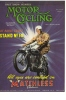Matchless Clubman     -  Postcard From An Original Advertisement In ´Motor Cycling´ - Motorfietsen