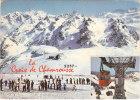 Carte Postale Des Années 70-80 De L´Isère - La Croix De Chamrousse - Chamrousse