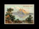 CHROMOS - SUISSE - Monte Salvatore - Lugano - Publicité CAILLER Milk Chocolate - Chocolat - Chocolade