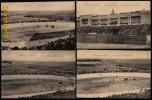 4 X COURSES DE TAUREAUX A NAMUR CITADELLE - 1910 - Namur