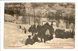 Concours International De Ski De Cauterets - La Foule Sur La Piste - Cauterets