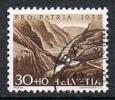 Schweiz, 1952 Pro Patria 30 Cent., MiNr. 573 Gestempelt (a280401) - Pro Patria