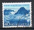 Schweiz, 1952 Pro Patria 40 Cent., MiNr. 574 Gestempelt (a280402) - Pro Patria