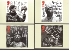 Royal Shakespeare Company  -  Full Set Of 11 Stamp Cards - 1952-.... (Elizabeth II)