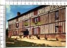 CAMENBERT - La Ferme BEAUMONCEL  XVIè S.  Où A Vécu Marie Harel - Altri Comuni