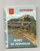 Photos - Lieux - Sisteron (Alpes De Provence) (04) - Carnet De 12 Vues - Lieux