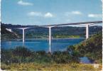 90506 Cp Moderne THEMES ARCHITECTURES PONTS Pont De La Pyle (ain France) - Ponts