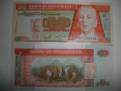 Guatemala 50 QUETZALES Banknote 2006 UNC P 113 - Guatemala