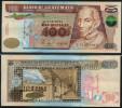 GUATEMALA - 100 QUETZALES 2008 UNC - P NEW - Guatemala