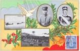 Japan  World  War  I. * - Japan