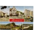 ZS26745 Homburg, Saarland Multiviews Used Perfect Shape Back Scan At Request - Saarpfalz-Kreis