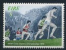 .1979 Irlanda, Corsa Campestre, Serie Completa Nuova (**) - Irlanda