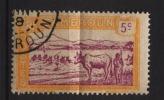 Cameroun  N° 109 Oblitéré  Cote 0,20 € Au Quart De Cote