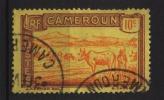Cameroun  N° 110 Oblitéré  Cote 0,40 € Au Quart De Cote