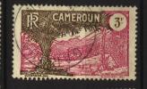 Cameroun  N° 148 Oblitéré  Cote 2,10 € Au Quart De Cote
