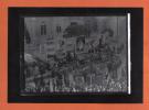 MALTA - STRADA REALE IN VALLETTA  PHOTOGRAPH POSTCARD SIZE FROM THE ORIGINAL NAGITIVE  1950s - Reproductions