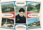 HOMMAGE A MADAME DE GAULLE COLOMBEY LES DEUX EGLISES (CARTE CINQ VUES) 074 - Histoire