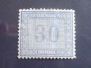 Germany Stamp #13 Mint OG HR VF - Unused Stamps